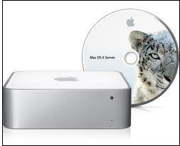 Mac mini har blitt billigere og bedre.