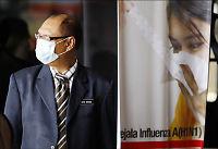 WHO: - 5.000 har dødd av svineinfluensa