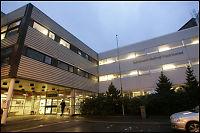 - Tre barn smittet av svineinfluensa på sykehuset Østfold
