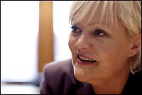 Kristin stemples som feig etter mobbekrig-erklæring