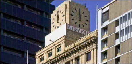 AUSTRALSK HOTELL: Vær forsiktig med hva du skriver om australske hoteller på nettet. Foto: