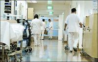 Hjerteoperasjoner må vike for svineinfluensaen