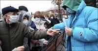 Mystisk dødsinfluensa skaper frykt i Ukraina