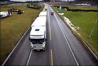 Vil forby tungtransport på søndager
