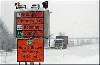 Disse veiene kan bli stengt i vinter