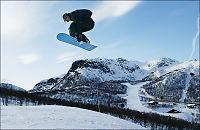 - Dette er Norges beste skisted