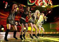 «X Factor»: - Dere er noen sexy drusedamer!