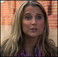 USIKKER LENGE: Anita har gått med tanke på å trekke seg ern stund. Foto: TV 2