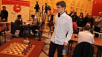 Carlsen: - Føler ikke noe press