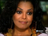 Janet hardt ut mot Michael Jacksons lege
