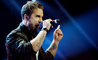 «X-Factor»-Tommy snakker igjen!