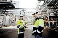 - Uniol stanser produksjon av biodiesel