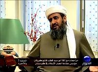 Krekar vil ha islamsk stat ledet av Osama bin Laden
