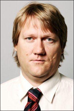 KRITISK: VGs politiske kommentator Eirik Mosveen sier Jens Stoltenberg later til å ha presset både regjeringskameratene og Stortinget hardt. Foto: Espen Braata/VG