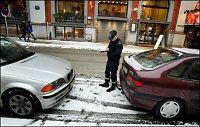 Fikk feil parkeringsbot - må betale