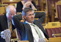 Solheim gadd ikke svare Stortinget om biodiesel
