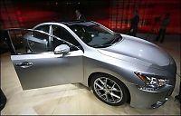 Nissan kaller tilbake 345.000 biler