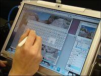 - Apple lanserer iPad neste år