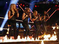 Shackles-Caharlotte: - Norge trenger mer «girlpower»