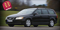 Test Volvo V70 Drive: Herregårdsbil på «billigsalg»