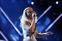 Mari røk ut av «X Factor» - brøt sammen