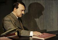 - Hitlers lik ble gravd opp i 1970