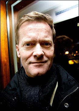 REAGERER: Jon H. Stordrange i Skattebetalerforeningen. Foto: Marte Vike Arnesen