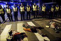 Politiet i København: - Arrestantene er fra 12 til 60 år
