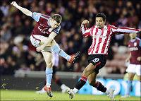 Drømmetreff fra Milner - drømmeuke for Villa!