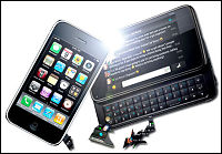 Apple mener Nokia kopierer iPhone