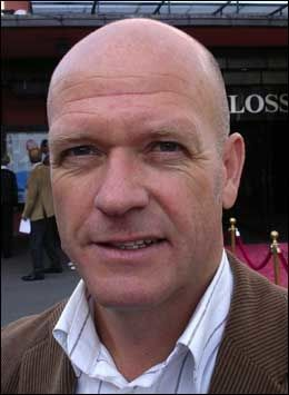 UENIG: Syver Leivestad i Norges bilbransjeforbund mener regjeringen regner på feil måte. Foto: Norges bilbransjeforbund