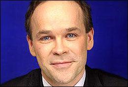 FORVIRRENDE: - Det mener Høyres Jan Tore Sanner om debatten rundt statens inntektstap. Foto: Scanpix