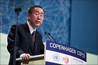 FN: - Kan bli klimaavtale uten u-landsstøtte