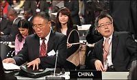 Kina utelukker klimaavtale i København