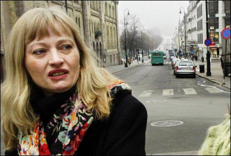 NYANSERER: NOVA-forsker Kari Stefansen er en av dem som står bak den nye rapporten. Bildet er fra 2003. Foto: Aftenposten