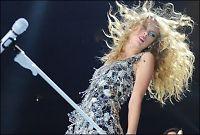 Swift kåret til årets artist