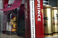 Dyrere å fortolle alkohol og tobakk fra nyttår