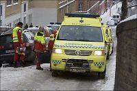 - Familien truet ambulansen - kvinne døde