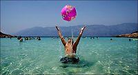Tyrkia er sommerens chartertur-vinner