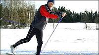 Lær ski-teknikk av Vegard Ulvang