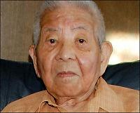 Mannen som overlevde to atombomber, er død