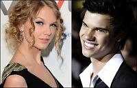 Swift og Lautner topper som beste par - tross brudd