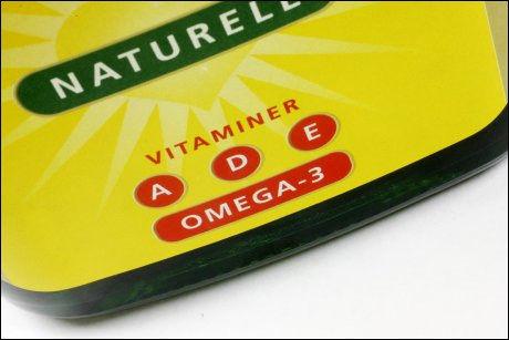 SKAL SJEKKES: Mattilsynet skal sjekke om omega-3 er helsefarlig. Foto: SCANPIX
