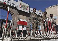 - Vi taper kampen mot Al- Qaida