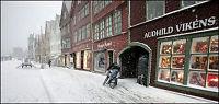 Strammer til overfor bilbrukerne i Bergen