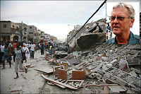 Haiti-ekspert: - Jordskjelvet var det siste vi trengte nå