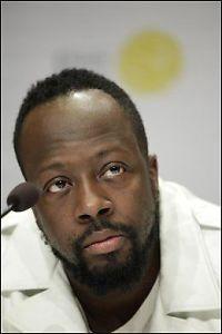 Wyclef Jean med bønn om hjelp til Haiti
