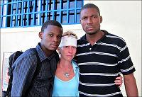 Norsk hjelpearbeider: - Har nesten skyldfølelse for å ha reist fra Haiti