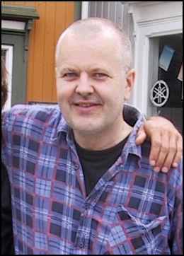 KRITISK: Svein Skeid, talsmann for norske sadomasochister, i Landsforeningen for lesbiske, homofile, bifile og transpersoner (LLH) Foto: Privat