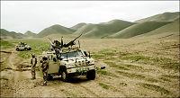 Norske soldater drepte tre opprørere i Afghanistan